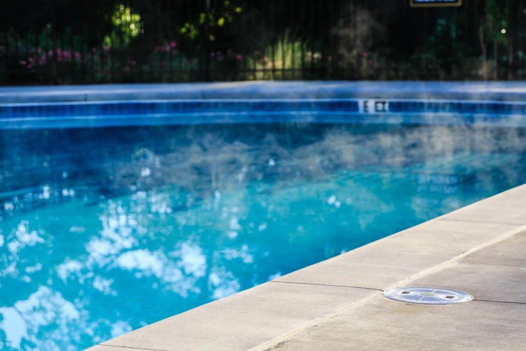 How Much Does It Cost To Heat A Pool?
