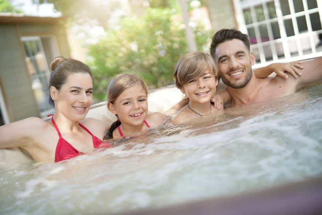 Hot Tub Safety Tips